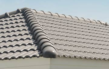 advantages of Tannadice clay roofing