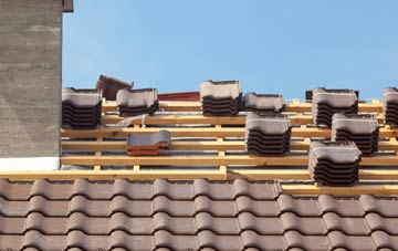 Tannadice clay roofing costs