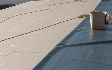 disadvantages of Tannadice flat roof insulation