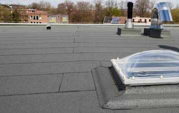 benefits of Tannadice flat roofing