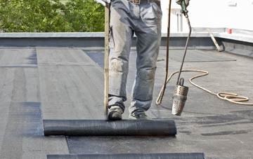 flat roof replacement Tannadice, Angus