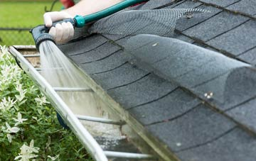 Tannadice gutter cleaning costs