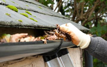 gutter cleaning Tannadice, Angus