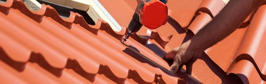 save on Tannadice roof installation costs