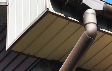 Tannadice soffit installation costs