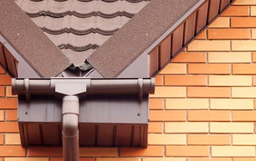 maintaining Tannadice soffits