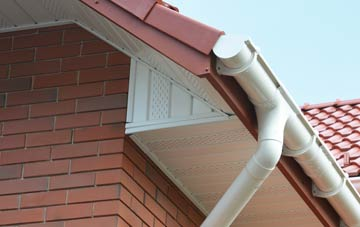 Tannadice soffit repair costs