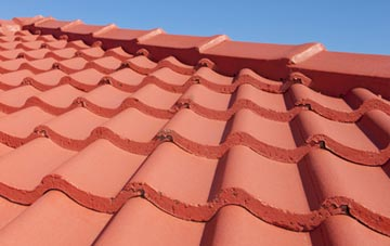 Tannadice tile and slate roof replacement