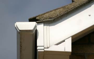 what are fascias?