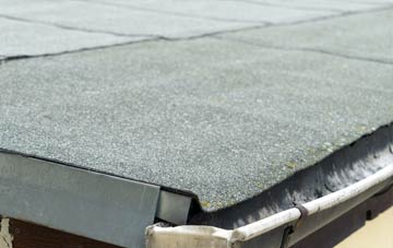 when to replace a flat roof