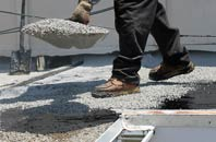 find rated Tannadice flat roofing replacement companies