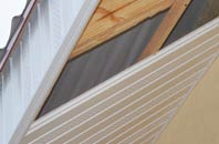 rated Tannadice soffit repair companies
